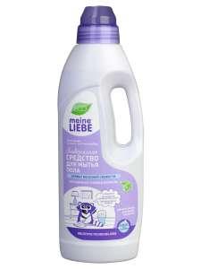 Универсальное средство для мытья пола Meine liebe 1000мл