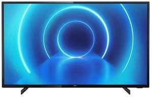"""4K Телевизор Philips 58PUS7505 58"""""""