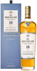 [Астрахань] Виски Macallan, 18 лет выдержки