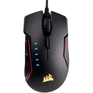 Игровая мышь Corsair GLAIVE RGB (CH-9302111-EU)