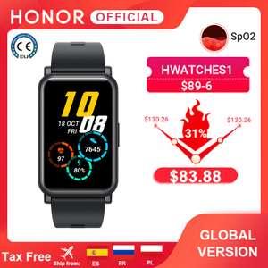 Смарт-часы Honor Watch ES ( и Honor Watch GS Pro)