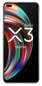 Смартфон Realme X3 Superzoom 12/256GB + наушники Jays x-Five Wireless white в подарок