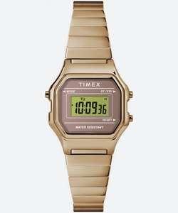 Наручные женские часы Timex (в приложении)