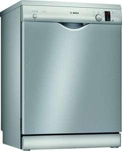 На сайте bosch cкидка 15,9% почти на весь ассортимент (например, Serie 2 Отдельностоящая посудомоечная машина60 cm)