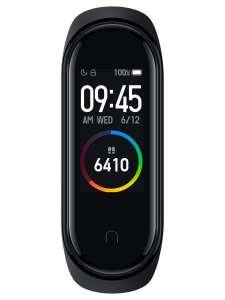 Xiaomi Фитнес-браслет Mi band 4 NFC