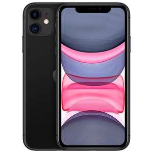 Смартфон iPhone 11 64GB (Трейд-ин)