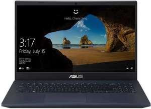 "Ноутбук ASUS VivoBook X571GT-BQ677, 15.6"", IPS, Intel Core i5 8300H 2.3ГГц, 16ГБ, 512ГБ SSD, GTX 1650, noOS"