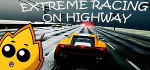 [PC] Игра Extreme Racing on Highway (Steam-ключ) бесплатно