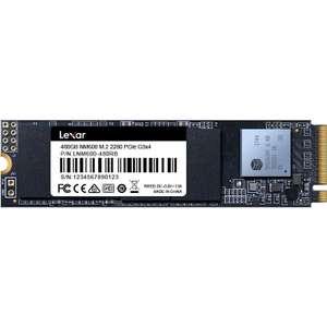 SSD Lexar NM600 480G M.2 NVMe за 47$