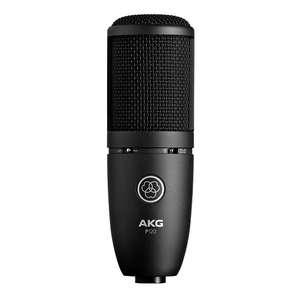 Микрофон для начинающих AKG P120