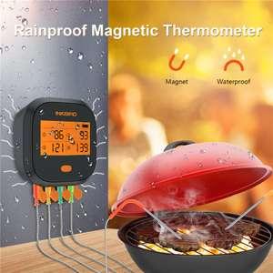 Термометр для мяса Inkbird IBBQ-4T