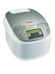 Мультиварка Tefal Efficient Multicooker RK816E32