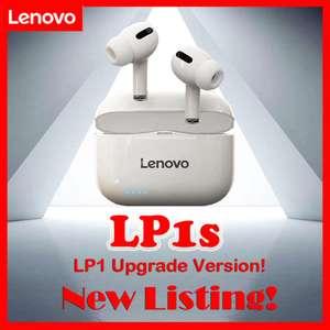 Беспроводные наушники Lenovo LP1s