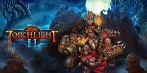 [Nintendo Switch] Torchlight II