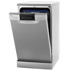 Посудомоечная машина Midea MFD45S110S 45см