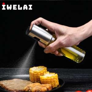 Спрей-дозатор масла IWELAI