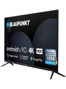 """Телевизор Blaupunkt 55UN965T, 55"""", UHD, Smart TV, Wi-Fi, DVB-T2"""
