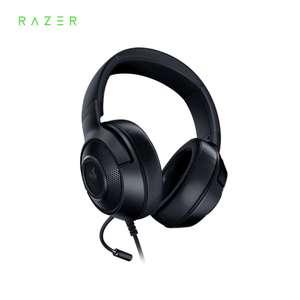 Игровая гарнитура Razer Kraken Essential X со звуком 7.1