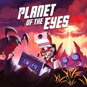 [PC] Игра Planet of the Eyes (Steam-ключ)