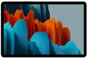 "[Москва] Планшет Samsung Galaxy Tab S7 11"" 128 Gb LTE black в трейд ин"