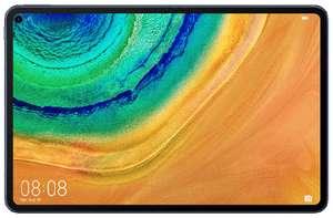 """[Москва] Планшет Huawei MatePad Pro 10.8"""" 128Gb LTE Полночный серый (при покупке комплекта)"""