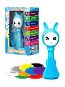 Развивающая игрушка умный Зайчик Няня (нужно залогиниться чтобы увидеть скидку)