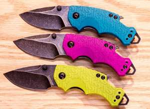 Нож Kershaw Shuffle