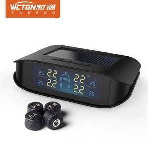 Беспроводной датчик давления в шинах Victon TS6 за $27.99