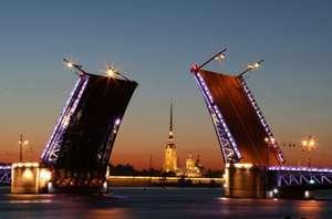 (2.10) 4 ночи в СПб из МСК на двоих с перелётом и проживанием И трансфером