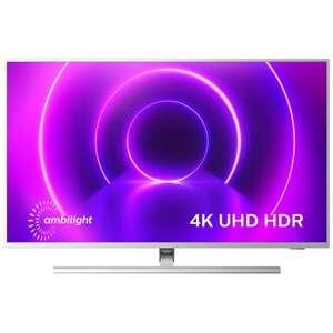 4K телевизор Philips 50PUS8505 50 дюймов, Ambilight есть, HDR
