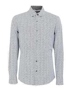 Мужская рубашка Michael Kors (размеры XS - XL) 4 цвета
