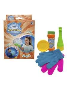 Набор для пускания мыльных пузырей, 1Toy