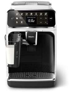 Новые кофемашины Philips со скидкой на старте продаж: Series 4300/5400 LatteGo