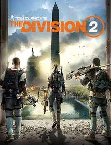 [PC] Tom Clancy's The Division 2 Standard Edition временно за 2 €