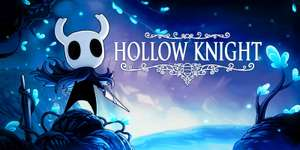 [Switch] Hollow Knight Через Аргентину