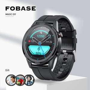 Смарт-часы Fobase Magic Diy