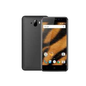Смартфон Vertex Impress Tiger 4G Black