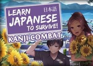 [PC] Игра Learn Japanese To Survive! Kanji Combat (Steam-ключ)