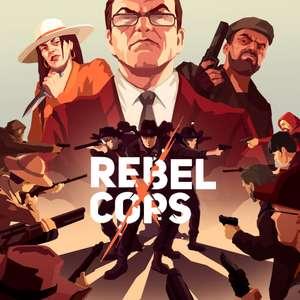 [Nintendo switch] Rebel Cops
