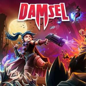 [PC] Damsel