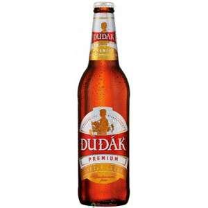 [СПБ] Пиво Dudak Premium (Чехия)