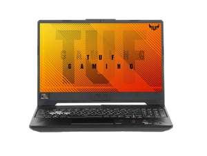 "[Не везде] Ноутбук 15"" ASUS Ryzen 7 4800H / 1650 ti / 16гб / 512 SSD"