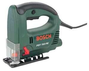 Электролобзик BOSCH PST 750 PE 530 Вт