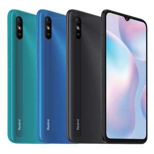 Xiaomi Redmi 9a 2/32 Гб (Tmall)