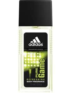 Душистая вода Adidas Pure Game 75 мл (туалетная вода/парфюм)