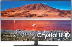[Мск] Телевизор 4K LED Samsung UE65TU7560UXRU Smart TV