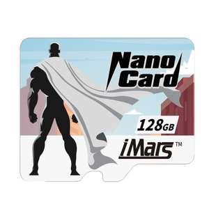 Micro Memory Card - 128G -карты памяти со скидкой в 50%