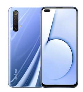 Смартфон Realme X50 5G 6+64 Гб