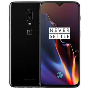 OnePlus 6T 6/128 Гб за $459