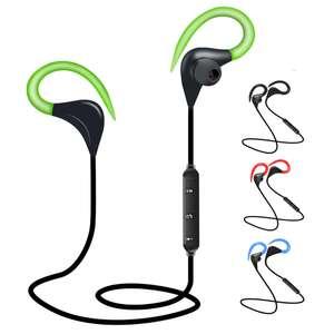 BT7 Bluetooth наушники US $1.89